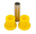Polyurethane Spring Bush and Chassis Bush for Land Rover Series 2, 2A and 3 - In Yellow - Various Applications for SWB and LWB