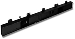 Rear Crossmember - For Military Land Rover Series