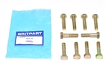 Steering Lock Stop Bolt - Fits Vehicles From 1968 through to 1984 (Priced Individually) For Land Rover Series