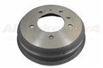 Rear Brake Drum for Defender 110 and Front & Rear on a LWB Series