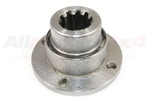 Flange for Diff on Land Rover Series 2A & 3 and Defender Salisbury Differential - For Long Wheel Base Vehicles