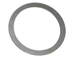 "Genuine Shim For Crownwheel Bearings on Salisbury Differential - 0.003"" - For Defender 110 / 130 and Land Rover Series LWB"