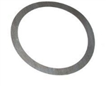 "Genuine Shim for Crownwheel Bearings on Salisbury Differential - 0.005"" - Defender 110 / 130 and Land Rover Series LWB"