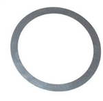 "Genuine Shim for Crownwheel Bearings on Salisbury Differential - 0.010"" - For Defender 110 / 130 and Land Rover Series LWB"