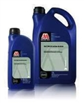 Millers Oil - 5L Allseasons Screenwash (-26) (5 Litres)