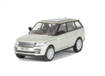 Die-Cast For Range Rover L405 Vogue in Luxor - Scale 1:76 Model Car