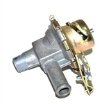 Genuine Water Valve for Heater Assembly For Land Rover Series 3