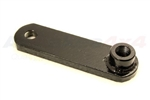 Front Shackle Plate for LWB Land Rover Series 2, 2A & 3