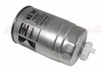 Fuel Filter - Mahle