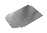 Def 90/110 Right Hand Front Floor Plate 300Tdi  / TD5 / V8