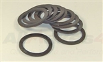 Fuel Tank Rubber Seal for Defender up to WA159806 - Comes as Single Seal