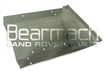 Series Footwell LH for LHD