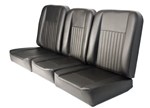 Deluxe Full Front seat Set for Series models Exmoor Trim