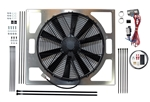 REVOTEC ELECTRONIC FAN CONVERSION KIT - FOR DEFENDER /DISCOVERY TD5