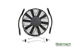 "Revotec Air Conditioning Fan Kit - Disco 2 12"" Fan"