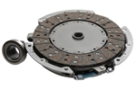 Clutchfix HD 3 Piece Clutch Kit Td5