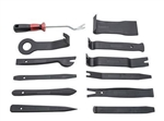 Interior Trim Tool Set - Perfect for Land Rover or Range Rover - 12 Piece Kit plus Carry Bag