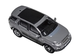 Sport Model Car in Corris Grey - Die Cast Model in 1:76 For Discovery