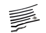 Series 2nd Row Door Seal Kit - Left Hand Rear Door