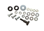 Fuel Tank Fitting Kit for SWB Land Rover Series 2, 2A and 3 Short Wheel Base - For Fuel Tank 552174