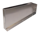 Def/Series Seat Box End Repair Panel-LH