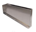 Def/Series Seat Box End Repair Panel-RH