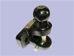 Heavy Duty Tow Hitch - 3,500Kg Gross - Comes with Pin and Ball