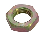 Track Rod End Nut (Left Hand Thread) for Terrafirma or Britpart Heavy Duty Steering Arms