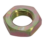 Track Rod End Nut (Right Hand Thread) for Terrafirma or Britpart Heavy Duty Steering Arms