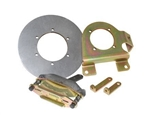 X-Brake Disc Brake Handbrake Conversion Kit for Land Rover Series by Britpart