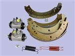 Front Brake Kit - 6 Cyl & LWB V8 (Picture For Illustration) For Series 2/3