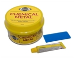 Loctite Body Repair - Chemical Metal