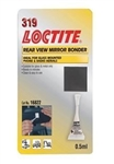 Loctite Glues and Adhesives - Rear View Mirror Bonder - One Shot Tube