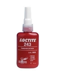 Loctite Thread Lockers - Lock 'N Seal 243 - 50ml Bottle