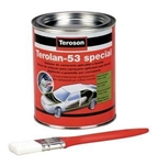 Loctite Body Repair - Terolan Special Sealant - 1.4kg Can Complete with Brush