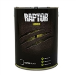 Raptor 5 Litre Liner in Black Finish - Durable Protective Coating for Almost Any Surface