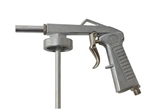 Raptor Application Gun - Durable Protective Coating for Almost Any Surface