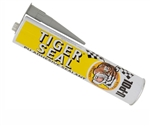 Tiger Seal - Poly Sealant in Grey - Comes in a 310ml Cartridge - Ideal for Panels, Trims and Seams