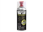Raptor 2K Black Aerosol - 10 x Tougher - 400ml Aerosols (NOT FOR EXPORT) - Comes as a Single Item