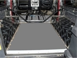 Dynamat Xtreme Sound Proofing For Land Rover Defender 90 - Wheel Arches For 90 - Fits All From 1983-2006 And Commercial From 2007