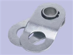 Snatch Block - High Quality Tempered Steel - By Britpart