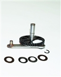 Crank gear and primary link - from 2A622424