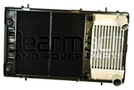 Radiator - 300TDI includes Intercooler Assy
