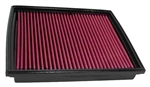 K and N Filter Charger Air Filter - TD5