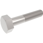 Stainless Steel Bolt for Windscreen bracket Def 83-16 M8X50mm SEB-M8-50-A2 (S)