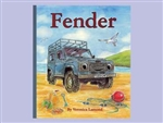 Fender - The Story Of A Defender