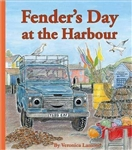 Fender's Day at the Harbour - The Story Of A Defender