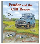 The Story Of A Defender on a Cliff Rescue