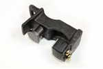 SERIES LH FRONT DOOR STRIKER (ANTI BURST TYPE)