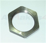 Stub Axle Hub Nut for Defender, Discovery and Range Rover Classic